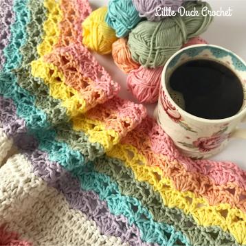 Little Duck Crochet (6)
