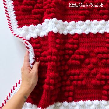 Little Duck Crochet (12)