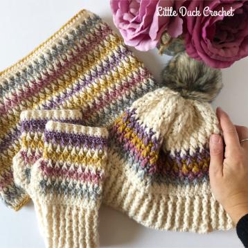 Little Duck Crochet (15)