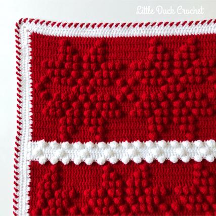 Little Duck Crochet (9)