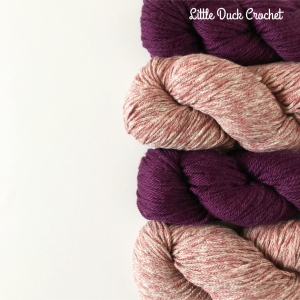 Little Duck Crochet