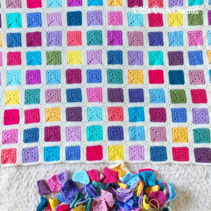 little duck crochet-16